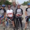 عيون وزان يستضيف رئيس جمعية الاتحاد الرياضي الوزاني للدراجات