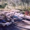 كارثة بيئية خطيرة تهدد تروال