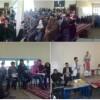 الثانوية الإعدادية الحسن الثاني بزومي تحتفل بذكرى تقديم وثيقة المطالبة بالاستقلال