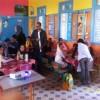 مجموعة مدارس حمان الفطواكي (1) تحتفل باليوم العالمي بدون تدخين