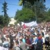 عودة الاحتجاجات على الطريق الجهوية رقم 408 بإقليم وزان