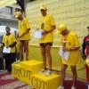 جواد الجزولي يفوز بالمرتبة الثانية في نصف مرطون افانوس بتركيا