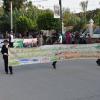 جمعية الوسيط للتنمية تنظم كرنفال وزان الأول احتفالا بذكرى المسيرة الخضراء وعيد الاستقلال