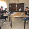 ثانوية 3 مارس التأهيلية تنظم جلسات إنصات لتلاميذ تحت شعار