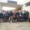 احتجاج بعض ساكنة الجماعة القروية سيدي رضوان بسبب الإقصاء بإقليم وزان