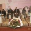 الاتحاد الاشتراكي يتلاءم في مؤتمره الإقليمي بوزان وينتخب عمر حمزة كاتبا إقليميا
