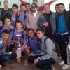 فريق ثاتوية ابن رشد أسجن لكرة اليد يتأهل للبطولة الجهوية الموسعة لجهة طنجة تطوان