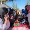 ثانوية 3 مارس التأهيلية بسيدي رضوان تحتفل باليوم العالمي للمرأة