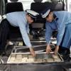 حجز أزيد من ثلاثة أطنان من مخدري الشيرا والقنب الهندي بإقليمي شفشاون ووزان