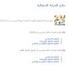 نتائج نيابة وزان للحركة الانتقالية الوطنية الخاصة بهيئة التدريس لسنة 2015م