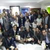 الشاعر والخطاط أحمد البُقيدي يُحتفى به في معرض الخط