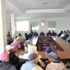 المديرية الإقليمية للفلاحة بوزان تنظم لقاء تواصليا لشرح مضامين السجل الفلاحي الوطني
