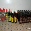 السلطات الأمنية بوزان تلقي القبض على مروج للخمور