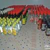 الشرطة القضائية بوزان تحجز سيارة محملة بالخمور