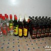 القبض على أكبر مروج للخمور بالمنطقة