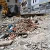 سكان حي الدرعاويين وتجزئة الحضري العليا والسفلى بوزان مستاؤون من توقف الأشغال بمسجد الدرعاويين