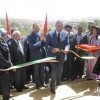 إعطاء انطلاقة وتدشين مشاريع تنموية بجماعتي زومي وقلعة بوقرة بإقليم وزان