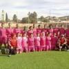 فريق شابات أمل وزان لكرة القدم النسوية يصعد إلى القسم الوطني الأول