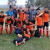 فتيان ثانوية 3 مارس التأهيلية بسيدي رضوان يتأهلون للبطولة الإقليمية المدرسية عن مقاطعة المجاعرة