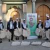 جمعية الاقتصاد الأخضر من أجل البيئة والعدالة المناخية بوزان تواصل حملتها بأحياء وزان