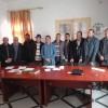 الجامعة الوطنية لموظفي التعليم UNTM بوزان تعقد مؤتمرها الثاني وانتخاب رشيد الغريفي كاتبا إقليميا