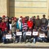 ثانوية أبي بكر الرازي الإعدادية بجماعة لمجاعرة إقليم وزان تنظم رحلة استكشافية لمنشأة سد الوحدة