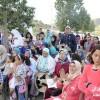 جمعية عيون وزان للإعلام والتواصل تحتفي باليوم العالمي للمرأة وتكرم نساء قرويات بجماعة عين بيضاء