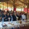 إسدال الستار عن فعاليات النسخة الثالثة للمخيم الربيعي بجماعة زومي إقليم وزان