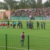 فريق شباب أولمبيك وزان يفوز على فريق الاتحاد الرياضي الشفشاوني