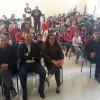 حضور وفد رسمي للمخيم الحضري الربيعي بجماعة زومي إقليم وزان