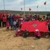 المديرية الإقليمية لوزارة الشباب والرياضة بوزان تنظم تظاهرة رياضية للعدو الريفي بأسجن