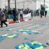 إضراب مفتوح مع اعتصام لعمال النظافة نتيجة تخلف شركة HMB عن الالتزام بوعودها