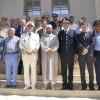 أسرة الأمن الوطني بوزان تحتفي بالذكرى 61 لتأسيس المديرية العامة للأمن الوطني