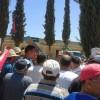 العطش يخرج سكان جماعة سيدي بوصبر بإقليم وزان للاحتجاج