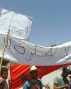 سكان دواوير جماعة المجاعرة بإقليم وزان يخرجون للاحتجاج ضد العطش والتهميش