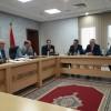 وزارة الشباب والرياضة تعتزم إنشاء مجموعة من المشاريع الرياضية بإقليم وزان