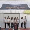 مديرية وزان تحتفي بالمتفوقين في حفل التميز الدراسي 2016-2017