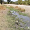 تسرب للماء الصالح للشرب بدوار الصفاصف بجماعة مصمودة إقليم وزان