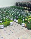 الأمن بوزان يلقي القبض على مروجِين للخمور والمخدرات