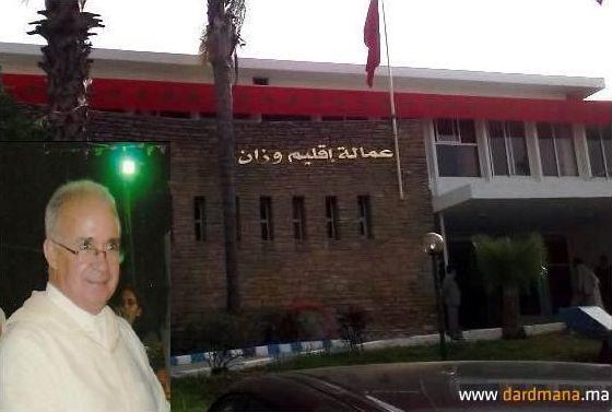 محمد الكنفاوي