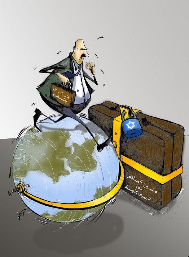 سلام الشرق الأوسط
