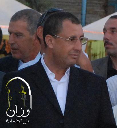 أحمد السنيتي