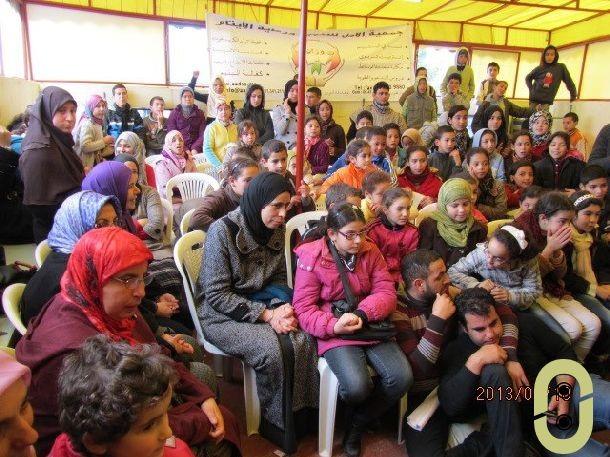 جمعية الأمل للتنمية ورعاية الأيتام بوزان