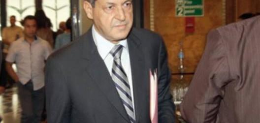 وزير التعمير وإعداد التراب الوطني السيد امحند العنصر
