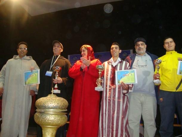 توزيع جوائز سباقات الحمام الزاجل بوزان