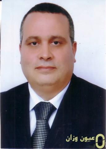 عامل إقليم وزان جمال عطاري