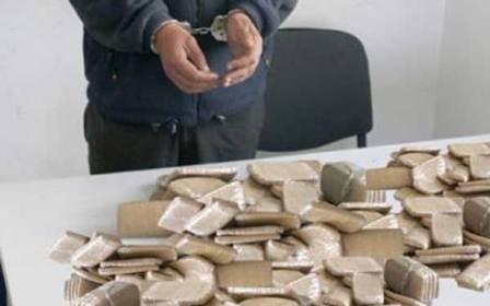 صور توضيحية لمخدر الشيرة - الصورة من الشبكة العنكبوتية-