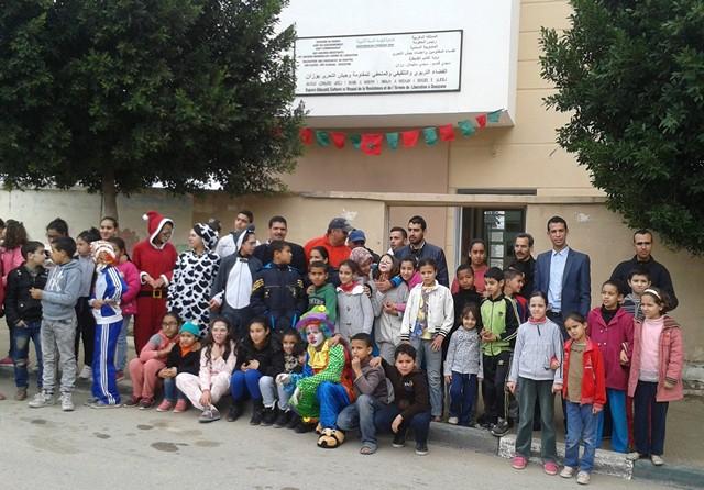 أسرة المقاومة وجيش التحرير بإقليم وزان تخلد الذكرى 72 لتقديم وثيقة المطالبة بالاستقلال
