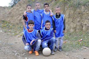 دوري في كرة القدم