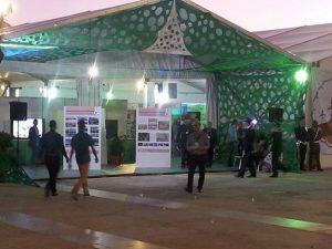 جمعية الاقتصاد الأخضر من أجل البيئة والعدالة المناخية بوزان تشارك في القمة القبلية لمؤتمر الأمم المتحدة حول المناخ (كوب 22)
